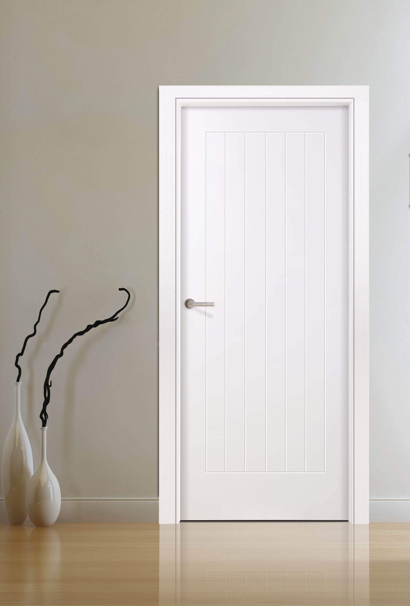 puertas lacadas en las rozas - puertaslacadas.es