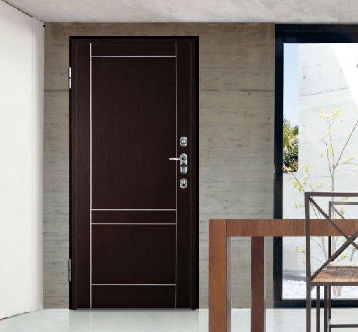 Puertas lacadas en collado villalba - Cambiar puertas de casa ...
