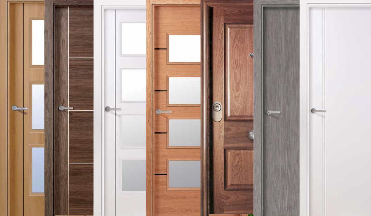 puertas lacadas un servicio integral para ti puertas