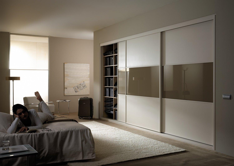 Renovar armario empotrado viejo affordable excepcional - Renovar puertas sapelly ...