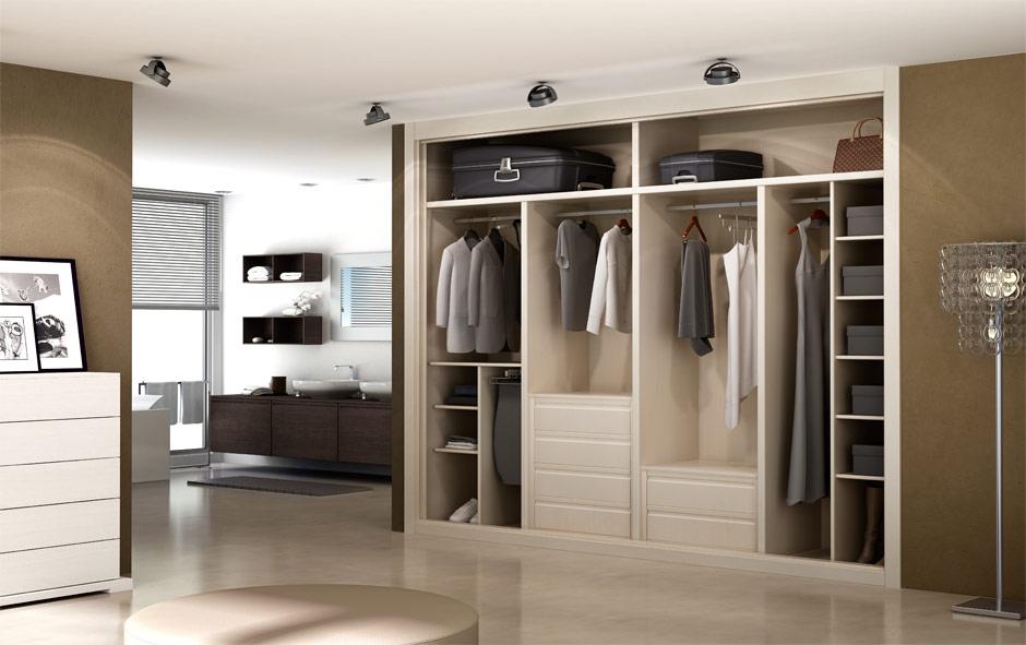 Armarios en guadarrama instalaci n de armarios puertas - Armarios por dentro ...