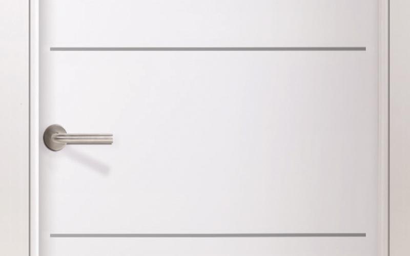 detalle aluminio Serie Lisas con Aluminio