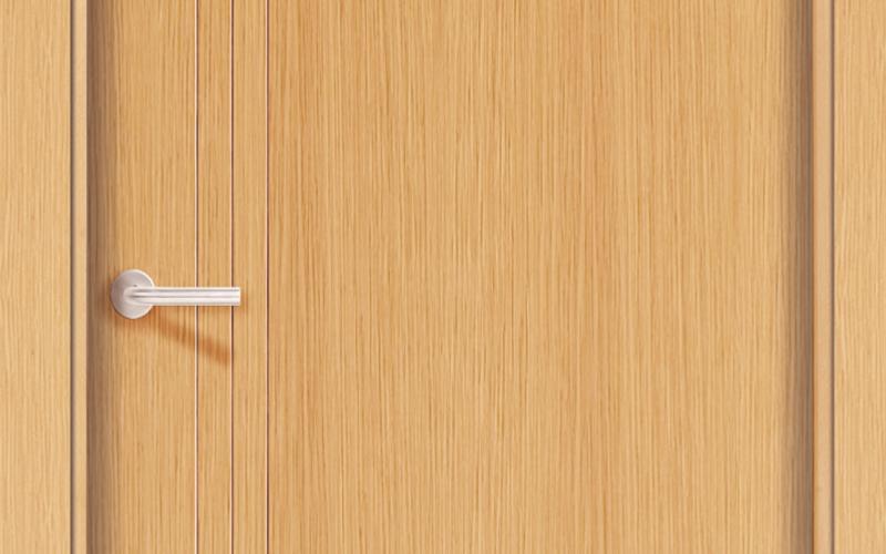 Detalle Pant puertas de madera pantografiadas
