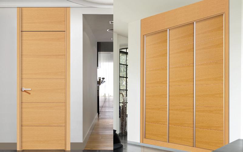 armario pantografiado puertas de madera pantografiadas